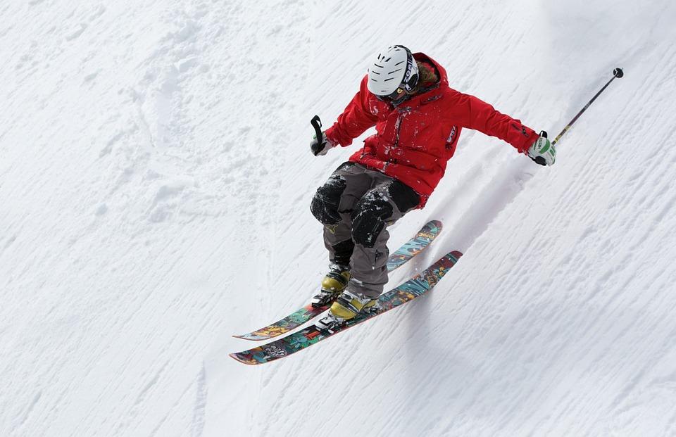Les stations de ski tendance