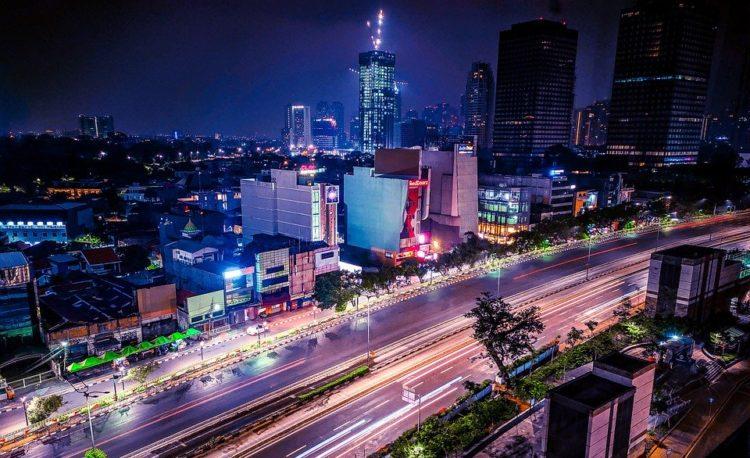 escapade à Jakarta