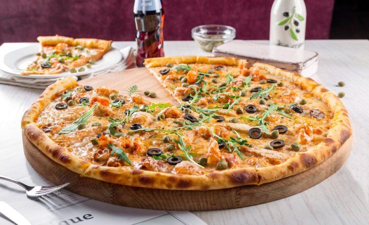 livrer une pizza à Toulouse